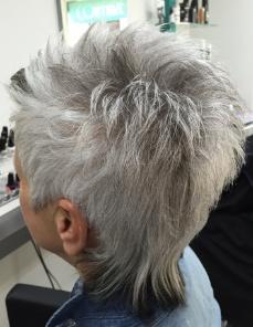 Pflegeleichte Kreative Frisuren